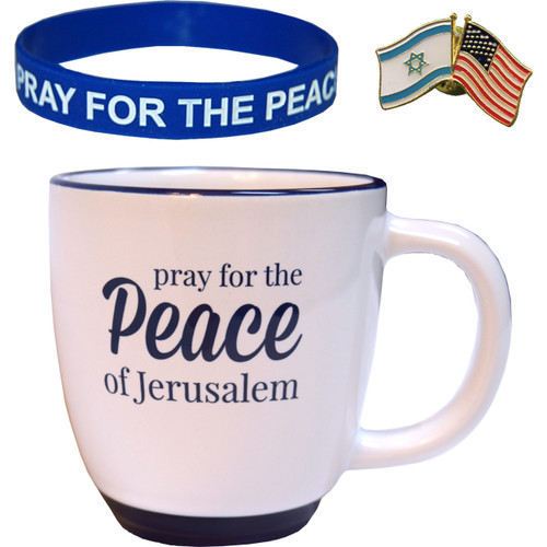 Pray for Israel Package (1915)