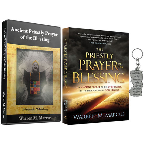 The Priestly Prayer of the Blessing Package (2010)