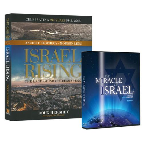 Israel Rising Package (2026)