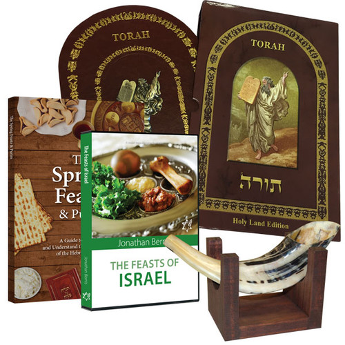 Torah Book Package (2025)