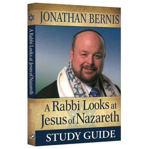 A Rabbi Looks at Jesus of Nazareth Study Guide