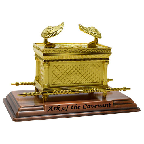 Ark of the Covenant Replica (3166)