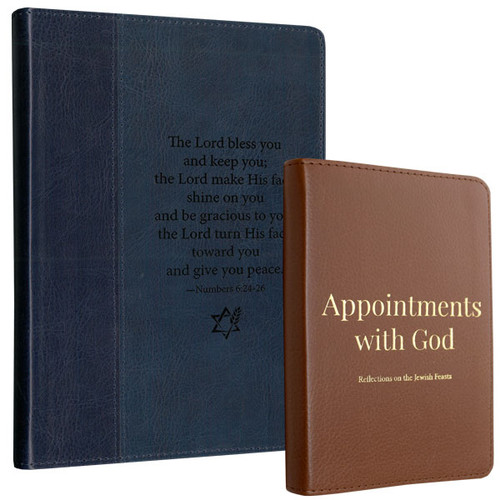 Appointments with God Package (2098)
