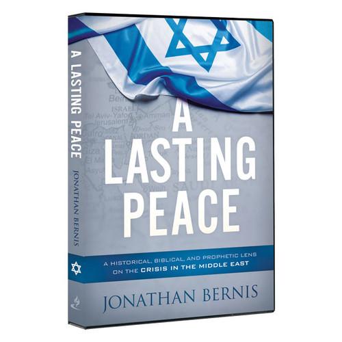 A Lasting Peace DVD