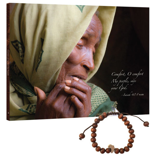 Comfort, O Comfort My People Photo Book Package (2117)
