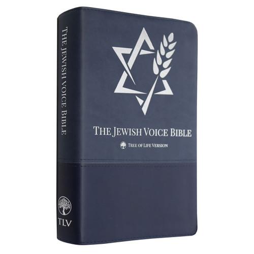 The Jewish Voice Bible (2124)