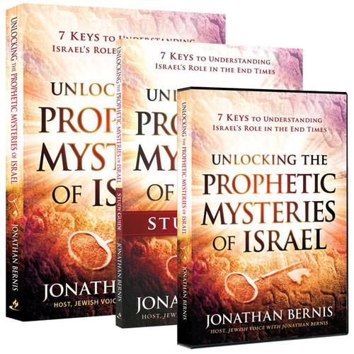 Unlocking the Prophetic Mysteries Package (2143)
