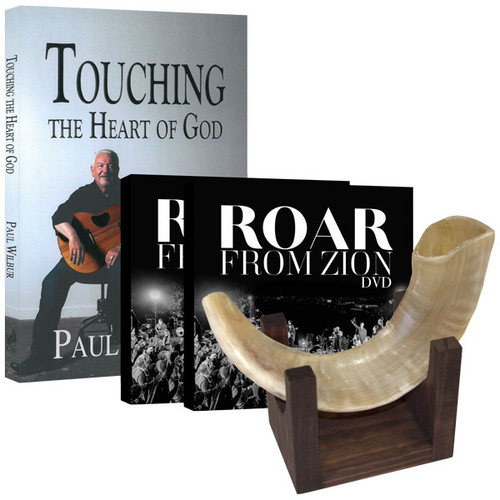 Roar from Zion Package (4189)