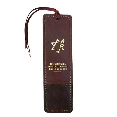 Hear O' Israel Bookmark (3176)