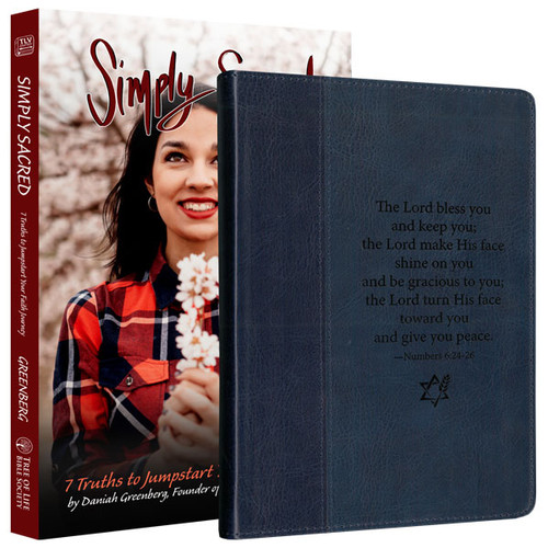 Simply Sacred Package