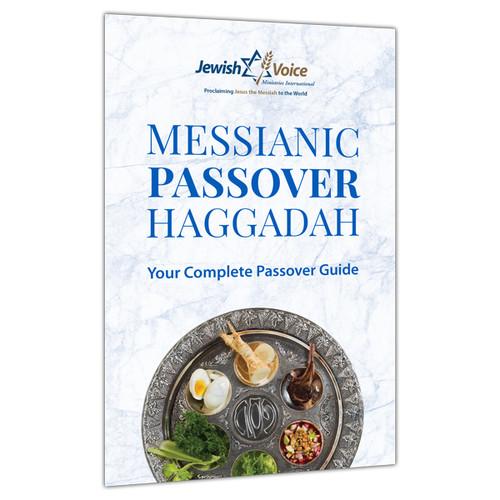 Messianic Passover Haggadah