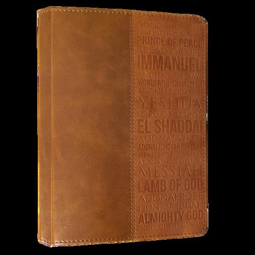 Names of God Journal (3183)