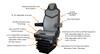 Seats Inc Pinnacle Premium Truck Seat