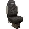 Seats Inc Coveralls Black