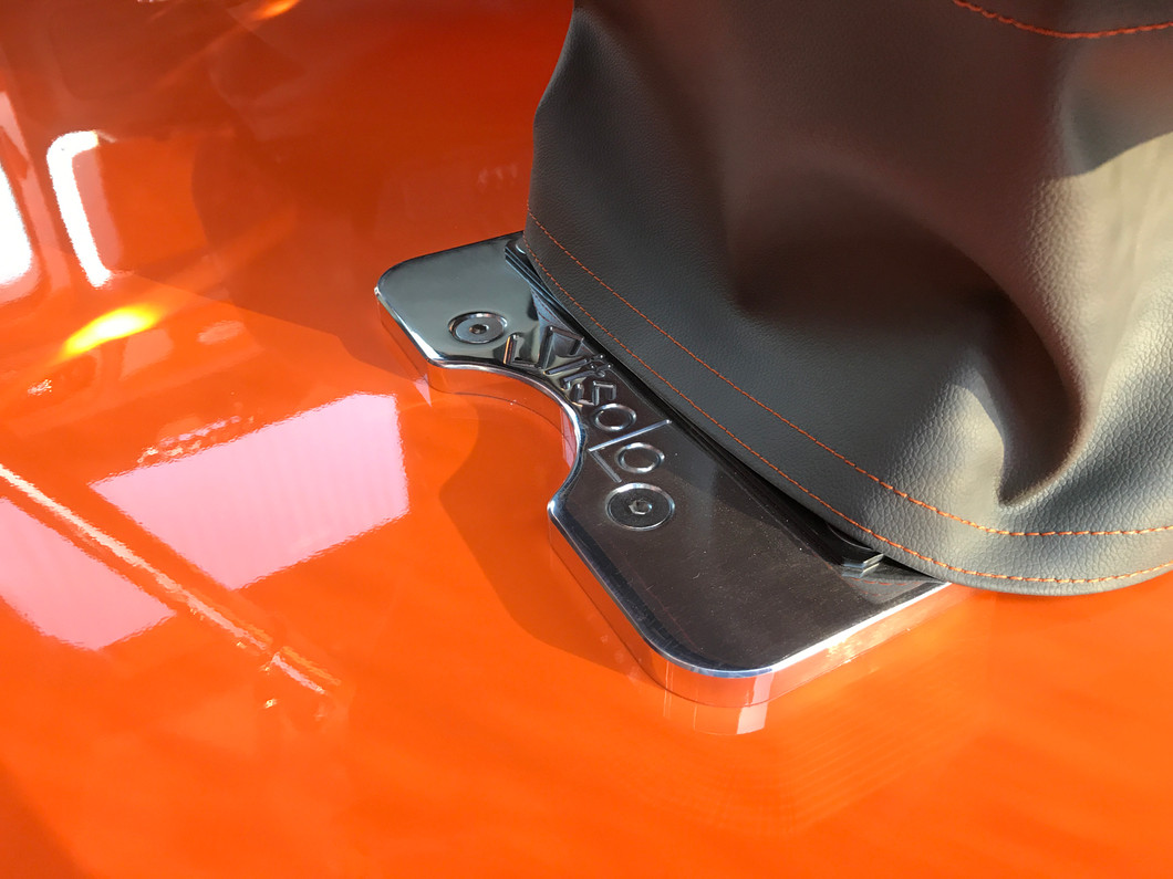 Seat Specialists offers Seat Bases Adaptor from Iowa Custom