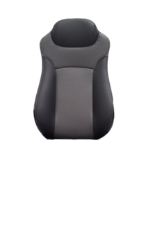 Prime Seating - Complete High Back Assembly for 200 300 series