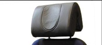 Knoedler Advanced Headrest Styling 2019
