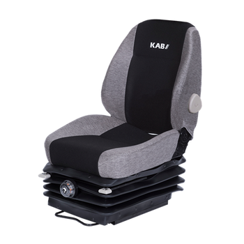 KAB 515 black and grey