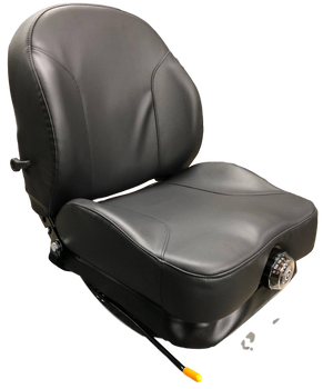 I3M Compact Suspension Seat Seats Inc