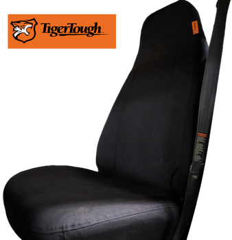 TigerTough - T915 T910 T905 (all T Series High Back) High Back Seat Cover
