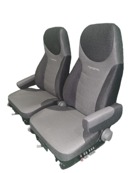 National Seating Premium MD pair and compressor