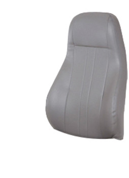 National Seating Captain Seat High Back Cover