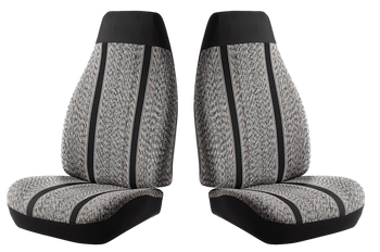 Wrangler Truck Seat Covers for Heavy Duty Suspension sion Seats