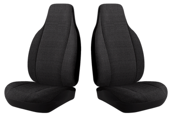 Wrangler Solid Saddle Blanket Seat Covers