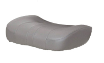 National Seating Captain Cushion and Cover