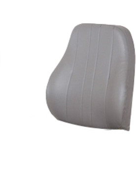 National Captain Mid Seat Back Cushion and Cover