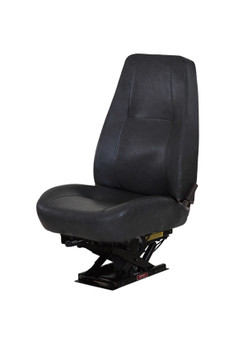 Bostrom T-Series T910 Mid back LoPro for GMC Top Kick