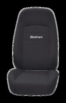 Bostrom Fred - Black Cloth