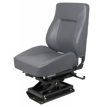 Knoedler Falcon Truck Seat Low Back style with no arms