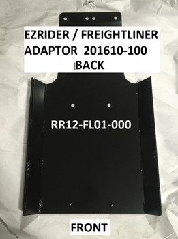 Knoedler Manufacturers EZY Rider Adaptor
