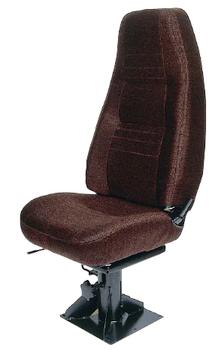 RouteMaster Pedestal Seat
