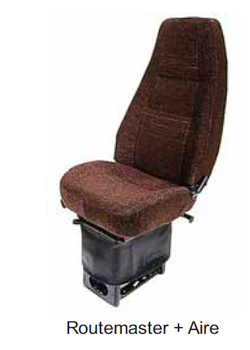 Bostrom Seating Routemaster AIR