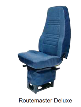 Routemaster Deluxe from Bostrom Seating