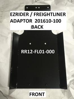 Knoedler EZrider Freightliner Plate