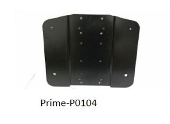 Prime Seating International Adaptor Plate