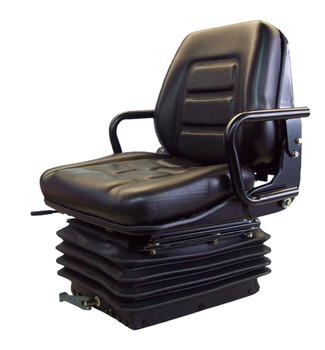 Knoedler Mechanical Off Highway Seat