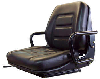 Knoedler Mechanical Low profile Off Highway Seat