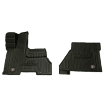International HX Floor Mats