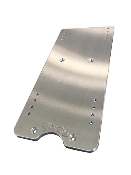 Iowa Customs Billet Aluminum