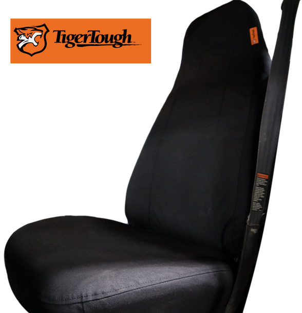 TigerTough - National High Back Seat Cover