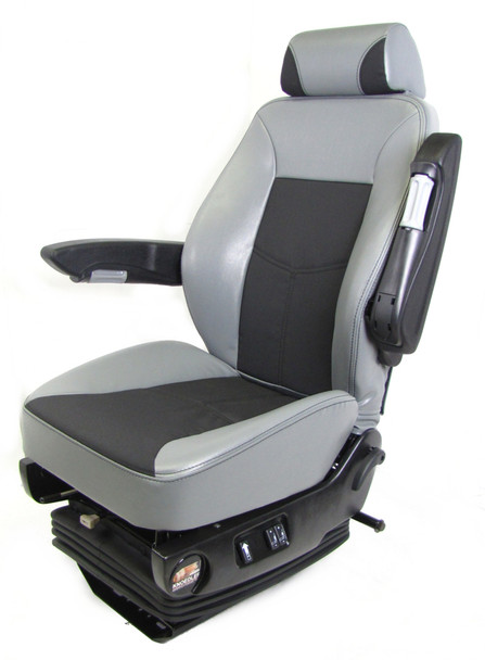 Knoedler Air Chief Truck Seat