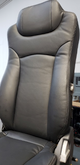 Genuine Leather upgrade