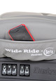 Bostrom Wide Ride with Serta side pocket.