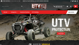 UTV HQ Has a New Look. CHECK IT OUT!