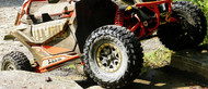 Vehicle Wheel Fitment - Bolt Patterns
