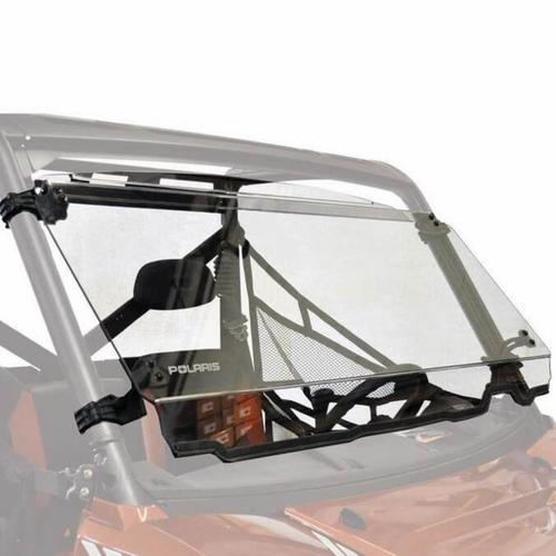Polaris Ranger XP 900/1000 Tilting Scratch Resistant Windshield